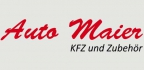 Logo - Auto Maier-e68d9918